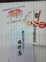 掲示板東京スカイツリー券.JPG